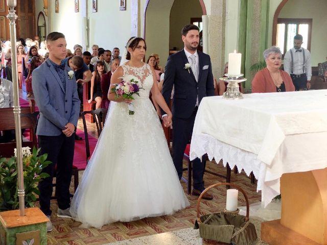 La boda de Héctor  y Chaxiraxi  en Las Palmas De Gran Canaria, Las Palmas 6