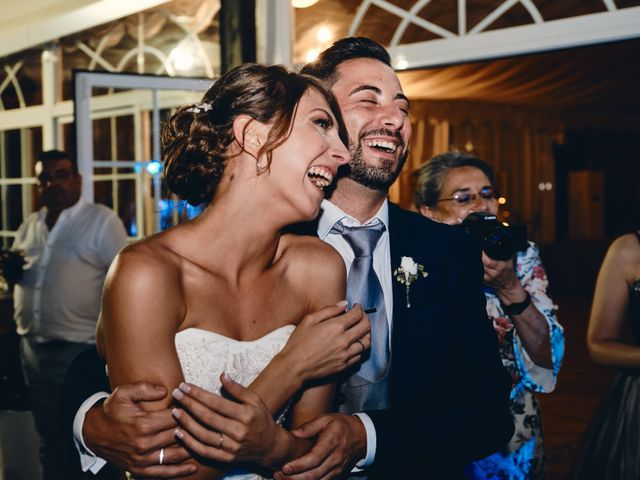 La boda de Tamara y Álvaro