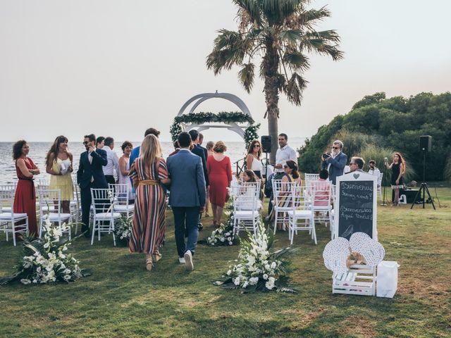 La boda de Jacky y Mamen en Motril, Granada 6