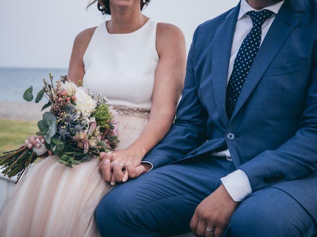 La boda de Jacky y Mamen en Motril, Granada 11