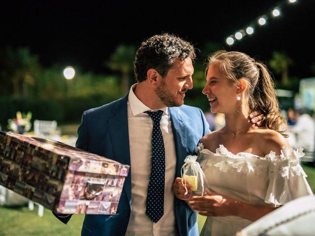 La boda de Jacky y Mamen en Motril, Granada 19