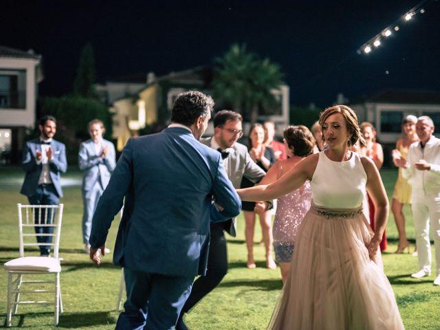 La boda de Jacky y Mamen en Motril, Granada 22