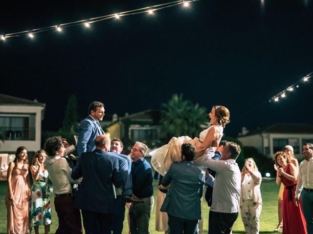 La boda de Jacky y Mamen en Motril, Granada 24