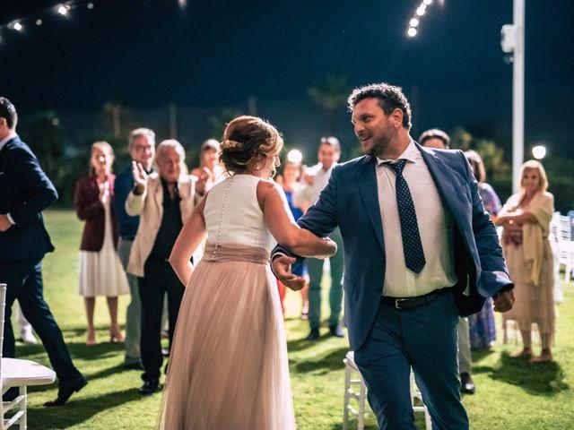 La boda de Jacky y Mamen en Motril, Granada 25