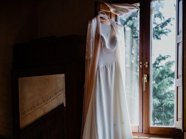 La boda de Isaac y Vanesa en Alba De Tormes, Salamanca 34
