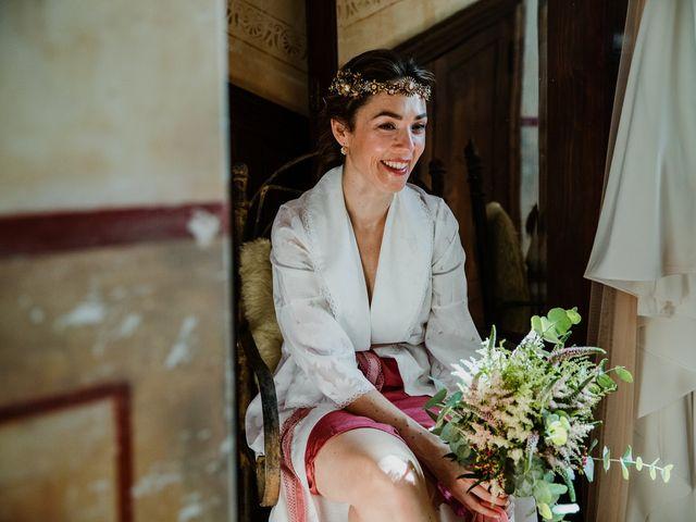 La boda de Isaac y Vanesa en Alba De Tormes, Salamanca 42