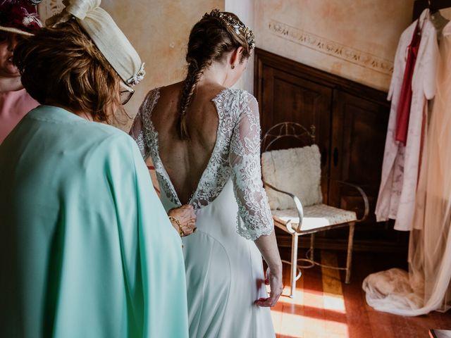 La boda de Isaac y Vanesa en Alba De Tormes, Salamanca 53