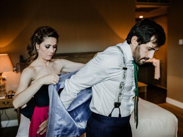 La boda de Isaac y Vanesa en Alba De Tormes, Salamanca 62