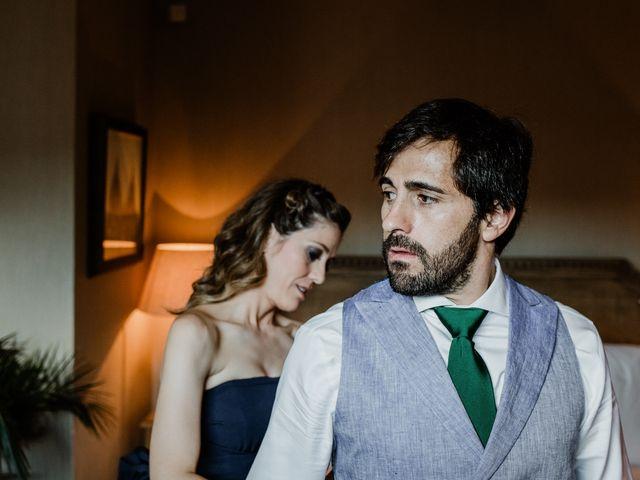 La boda de Isaac y Vanesa en Alba De Tormes, Salamanca 65