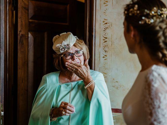 La boda de Isaac y Vanesa en Alba De Tormes, Salamanca 66