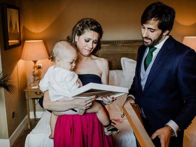 La boda de Isaac y Vanesa en Alba De Tormes, Salamanca 71