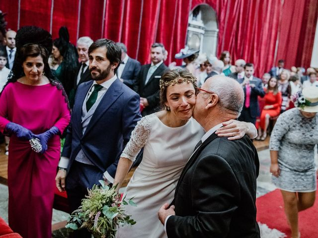 La boda de Isaac y Vanesa en Alba De Tormes, Salamanca 90