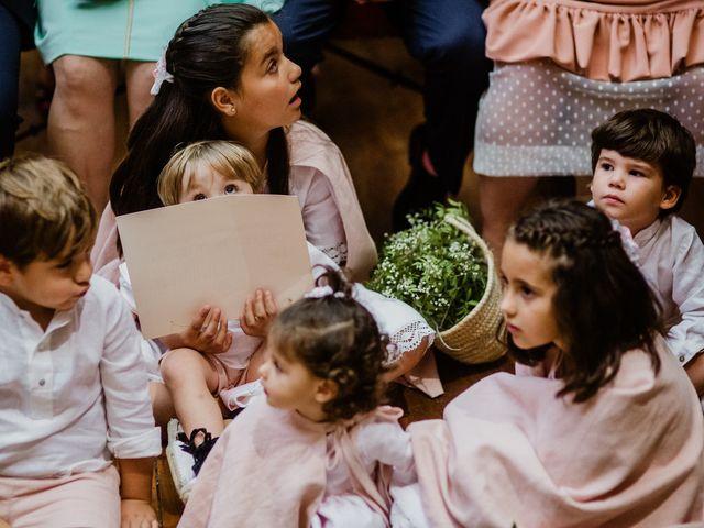 La boda de Isaac y Vanesa en Alba De Tormes, Salamanca 100