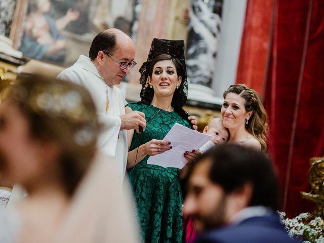 La boda de Isaac y Vanesa en Alba De Tormes, Salamanca 102