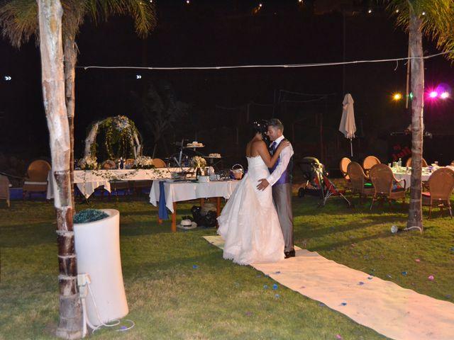 La boda de Desi y Jose en San Bartolome De Tirajana, Las Palmas 5