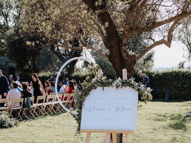 La boda de Marc y Vanesa en La Bisbal d'Empordà, Girona 56
