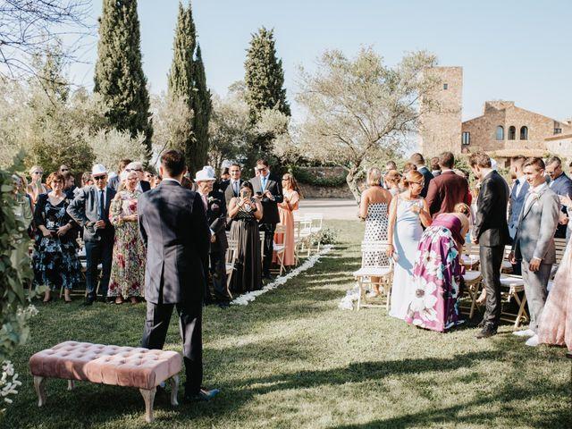 La boda de Marc y Vanesa en La Bisbal d'Empordà, Girona 60