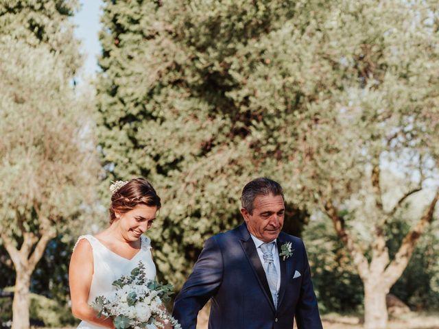 La boda de Marc y Vanesa en La Bisbal d'Empordà, Girona 64