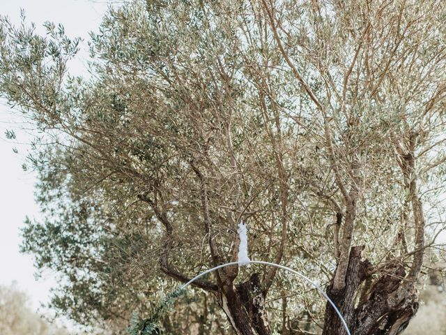 La boda de Marc y Vanesa en La Bisbal d'Empordà, Girona 68