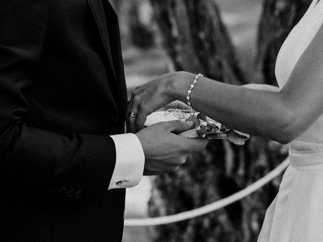 La boda de Marc y Vanesa en La Bisbal d'Empordà, Girona 77