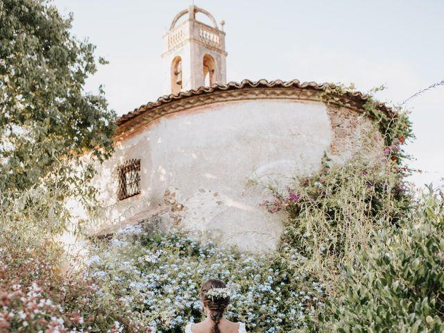 La boda de Marc y Vanesa en La Bisbal d'Empordà, Girona 113
