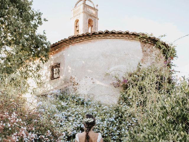 La boda de Marc y Vanesa en La Bisbal d'Empordà, Girona 115