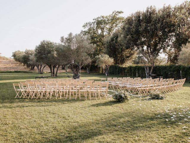 La boda de Marc y Vanesa en La Bisbal d'Empordà, Girona 122