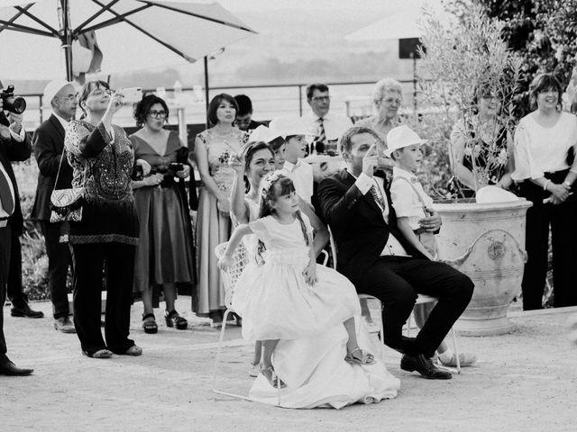 La boda de Marc y Vanesa en La Bisbal d'Empordà, Girona 128