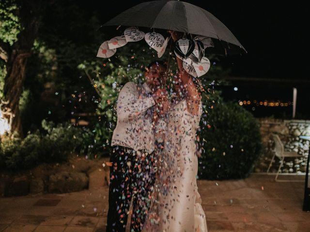 La boda de Marc y Vanesa en La Bisbal d'Empordà, Girona 142