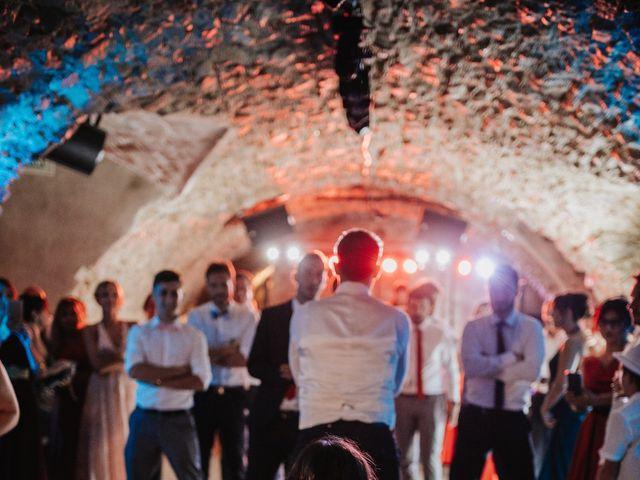 La boda de Marc y Vanesa en La Bisbal d'Empordà, Girona 163