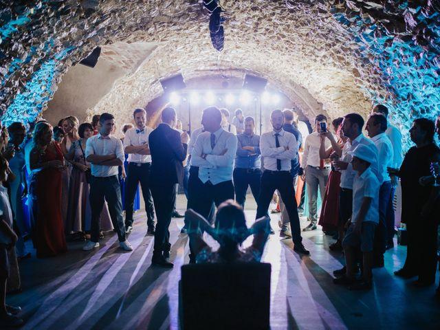 La boda de Marc y Vanesa en La Bisbal d'Empordà, Girona 164