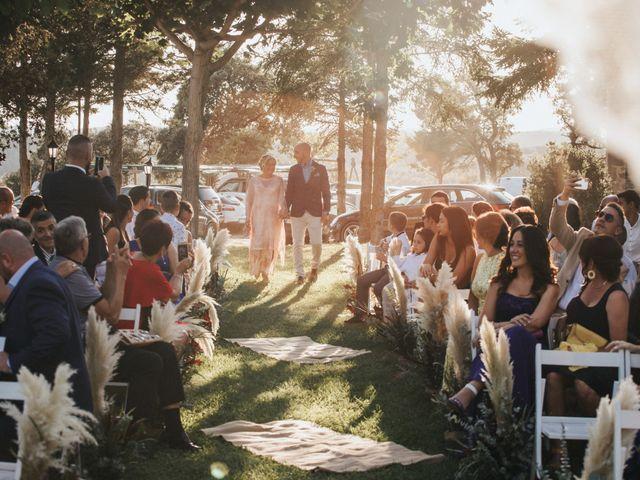 La boda de David y Ruth en Barcelona, Barcelona 27