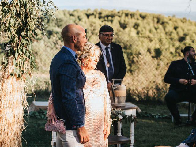 La boda de David y Ruth en Barcelona, Barcelona 29