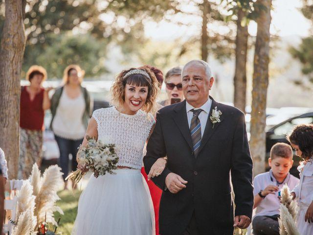 La boda de David y Ruth en Barcelona, Barcelona 30