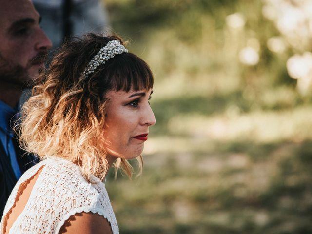 La boda de David y Ruth en Barcelona, Barcelona 36
