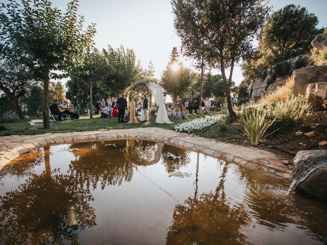 La boda de David y Ruth en Barcelona, Barcelona 39