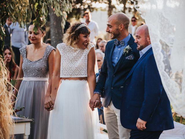 La boda de David y Ruth en Barcelona, Barcelona 41