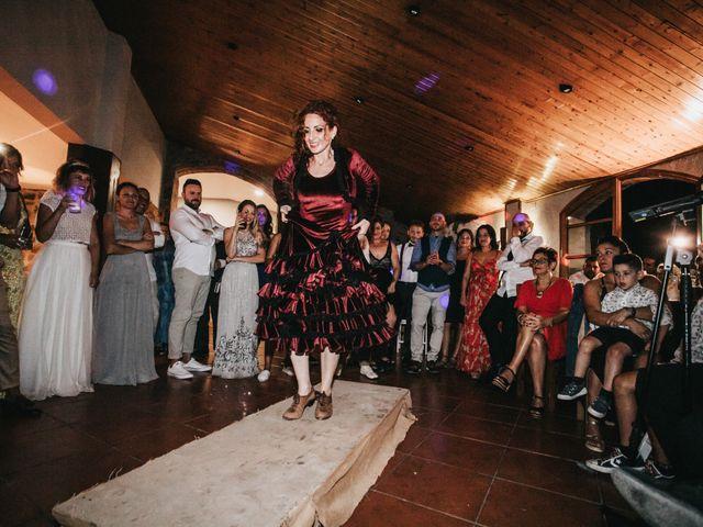 La boda de David y Ruth en Barcelona, Barcelona 54
