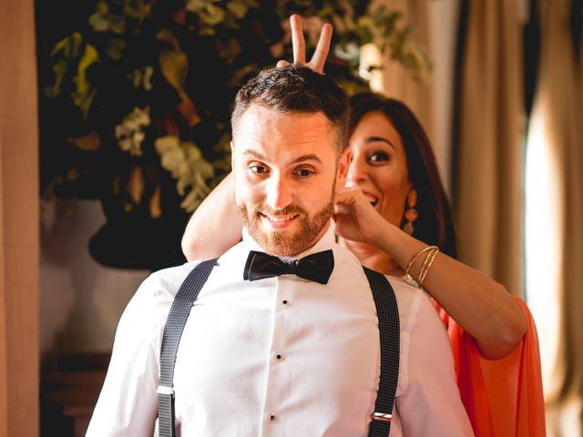 La boda de Javier y Rebeca en Torrejón De Ardoz, Madrid 7