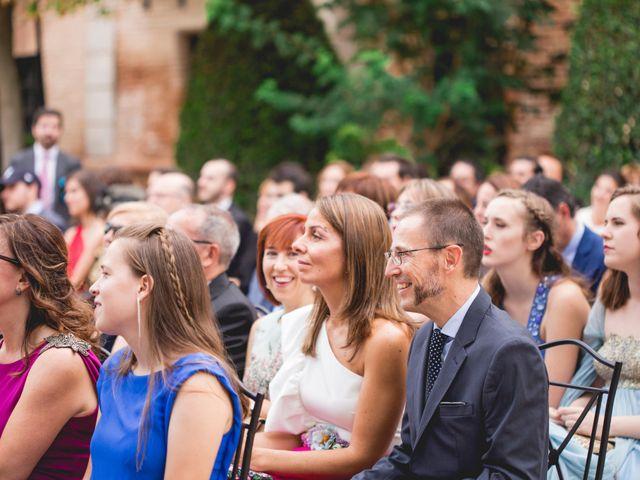 La boda de Javier y Rebeca en Torrejón De Ardoz, Madrid 12