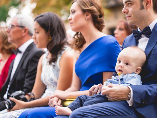 La boda de Javier y Rebeca en Torrejón De Ardoz, Madrid 14