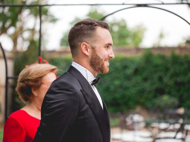 La boda de Javier y Rebeca en Torrejón De Ardoz, Madrid 17