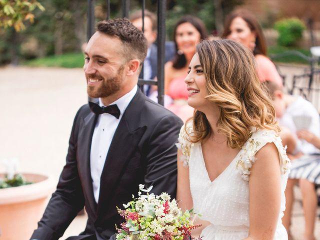 La boda de Javier y Rebeca en Torrejón De Ardoz, Madrid 19