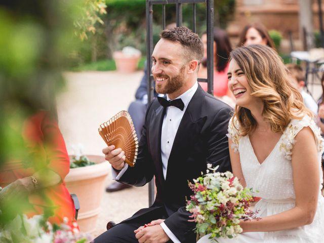 La boda de Javier y Rebeca en Torrejón De Ardoz, Madrid 20