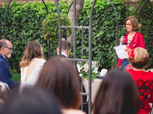 La boda de Javier y Rebeca en Torrejón De Ardoz, Madrid 22