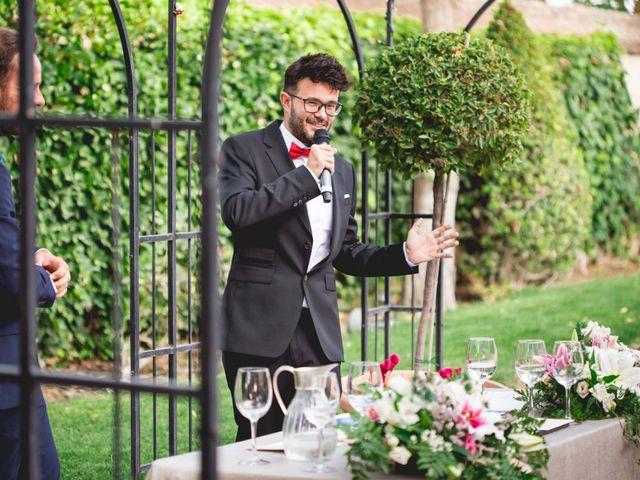 La boda de Javier y Rebeca en Torrejón De Ardoz, Madrid 23