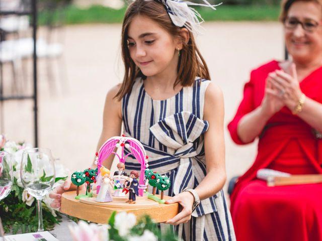 La boda de Javier y Rebeca en Torrejón De Ardoz, Madrid 25