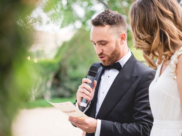 La boda de Javier y Rebeca en Torrejón De Ardoz, Madrid 26