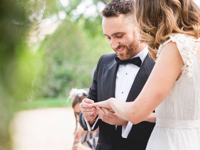 La boda de Javier y Rebeca en Torrejón De Ardoz, Madrid 27