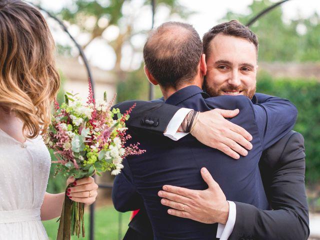 La boda de Javier y Rebeca en Torrejón De Ardoz, Madrid 29